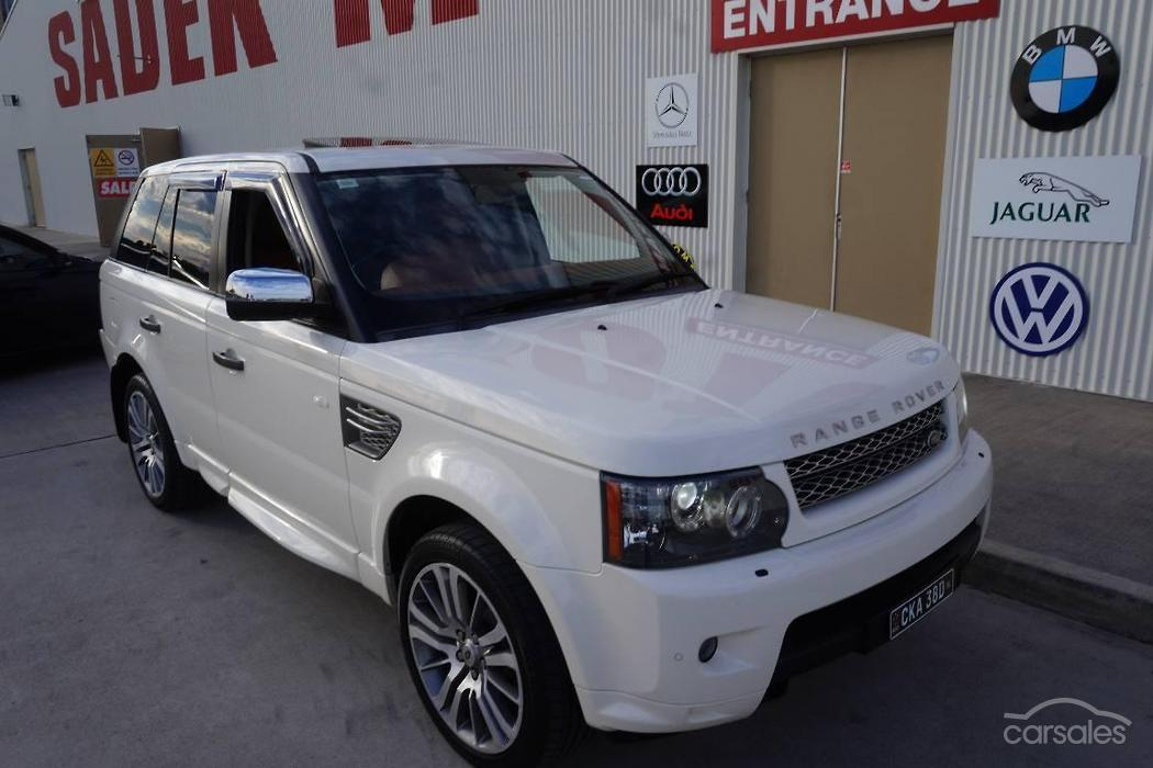 new car releases for 2015 in australiaNew  Used Land Rover Range Rover Sport cars for sale in Australia