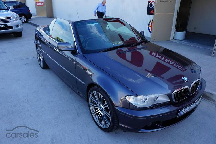 P Plate Legal Cars Nsw >> New & Used BMW 330Ci cars for sale in Australia - carsales.com.au