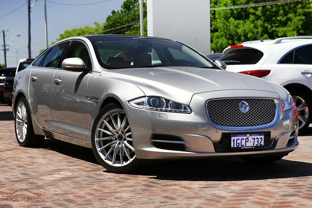 new used jaguar xj cars for sale in australia. Black Bedroom Furniture Sets. Home Design Ideas