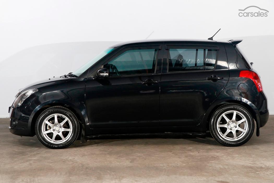 new used suzuki swift cars for sale in australia. Black Bedroom Furniture Sets. Home Design Ideas