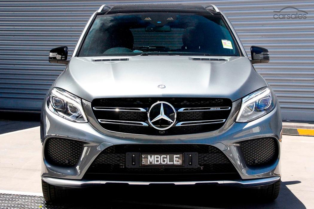 new used mercedes benz gle43 cars for sale in australia. Black Bedroom Furniture Sets. Home Design Ideas