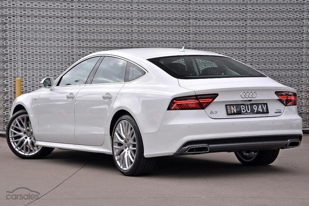 new used audi a7 cars for sale in australia. Black Bedroom Furniture Sets. Home Design Ideas