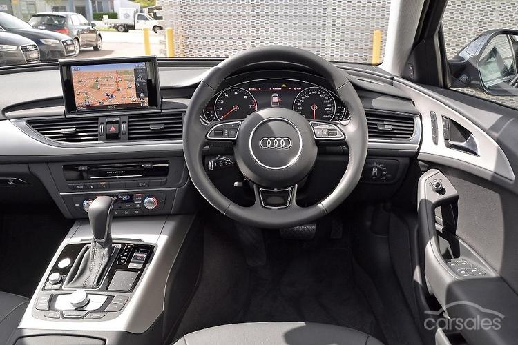 new amp used audi a6 cars for sale in australia   carsales   au