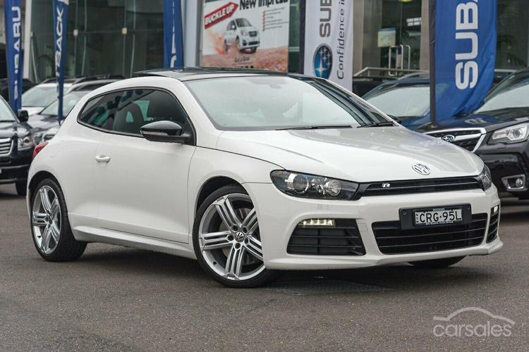 New Amp Used Volkswagen Scirocco Cars For Sale In Australia