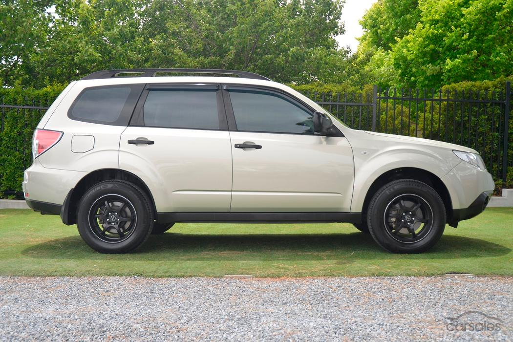 new used subaru forester cars for sale in australia. Black Bedroom Furniture Sets. Home Design Ideas