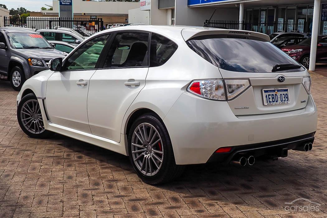 new used subaru impreza cars for sale in australia autos post. Black Bedroom Furniture Sets. Home Design Ideas