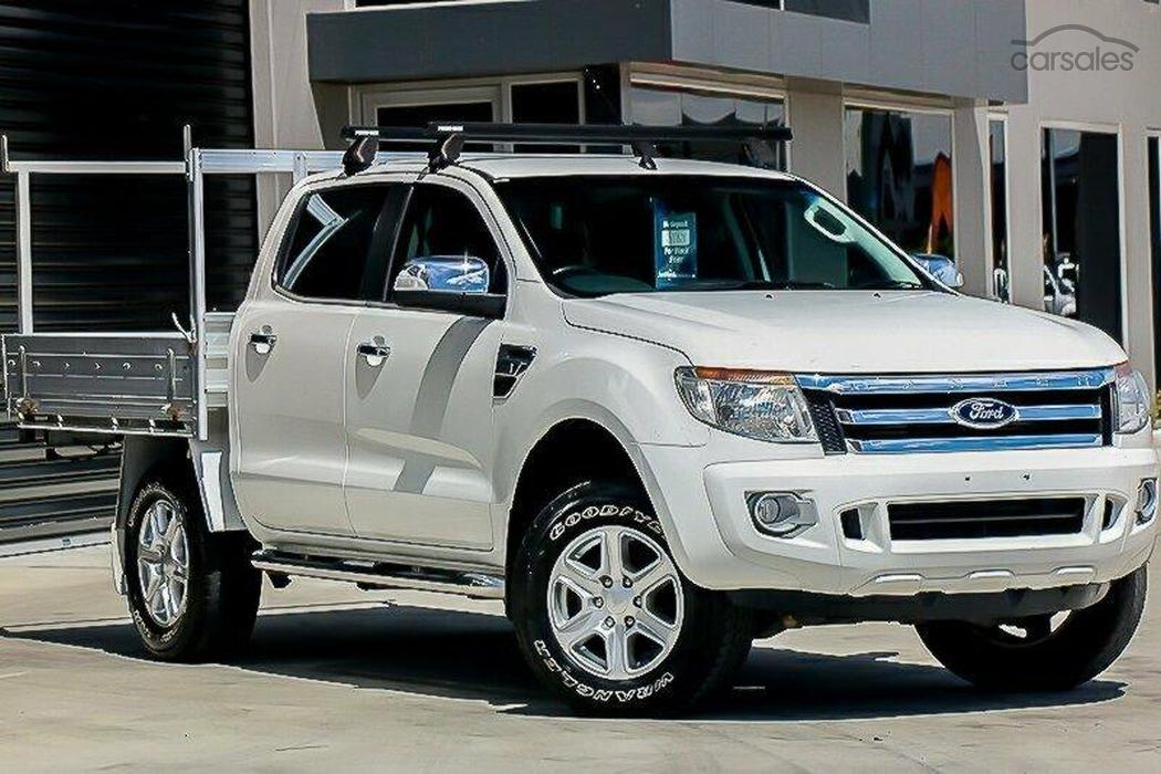 new used ford ranger cars for sale in victoria. Black Bedroom Furniture Sets. Home Design Ideas