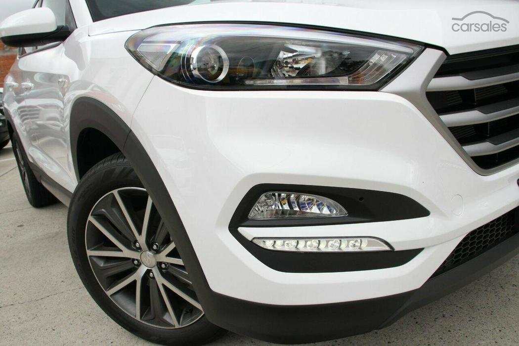 New Used Hyundai Tucson Cars For Sale In Australia Autos