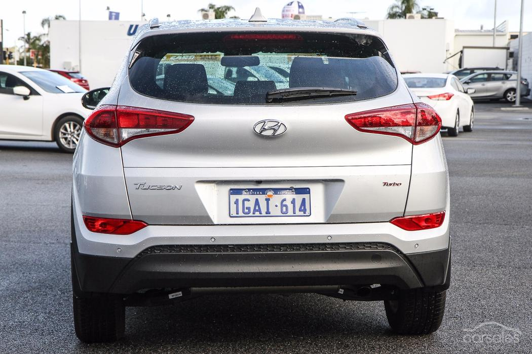 Hyundai Demo Cars For Sale Adelaide