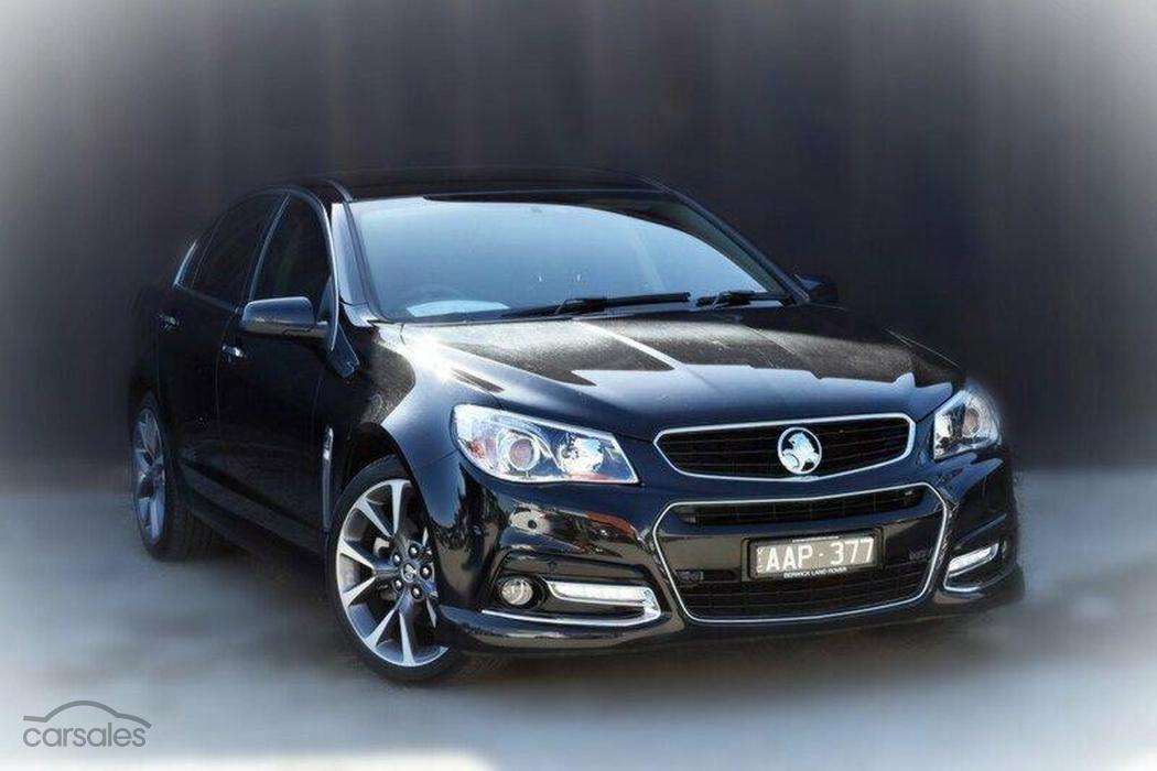 new used holden commodore ss cars for sale in australia autos post. Black Bedroom Furniture Sets. Home Design Ideas
