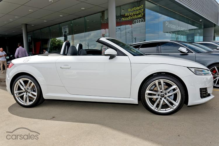 Used audi tt quattro for sale in nsw 5
