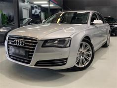 Audi A8 4 2 FSI and 4 2 TDI - www carsales com au