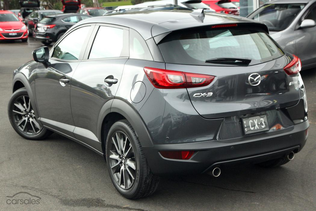 Used Mazda Cars For Sale In Melbourne