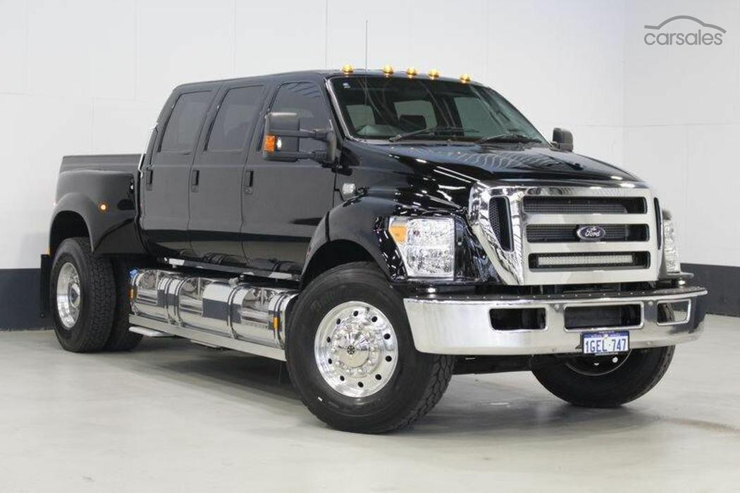 new used ford f650 cars for sale in australia. Black Bedroom Furniture Sets. Home Design Ideas