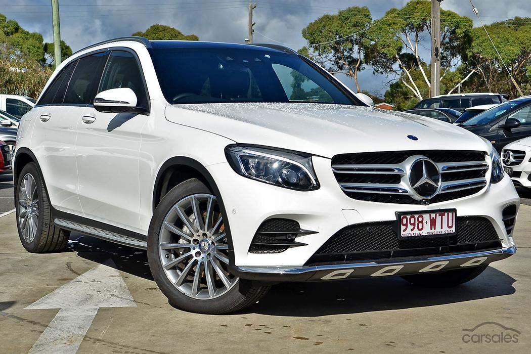 new used mercedes benz glc250 cars for sale in australia. Black Bedroom Furniture Sets. Home Design Ideas
