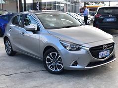 Mazda2 2018 Review - www carsales com au