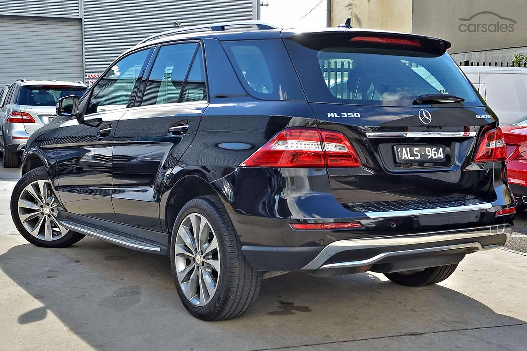 New used mercedes benz suv cars for sale in australia for Mercedes benz used cars for sale