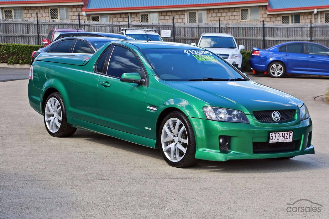 new used holden ute cars for sale in australia. Black Bedroom Furniture Sets. Home Design Ideas