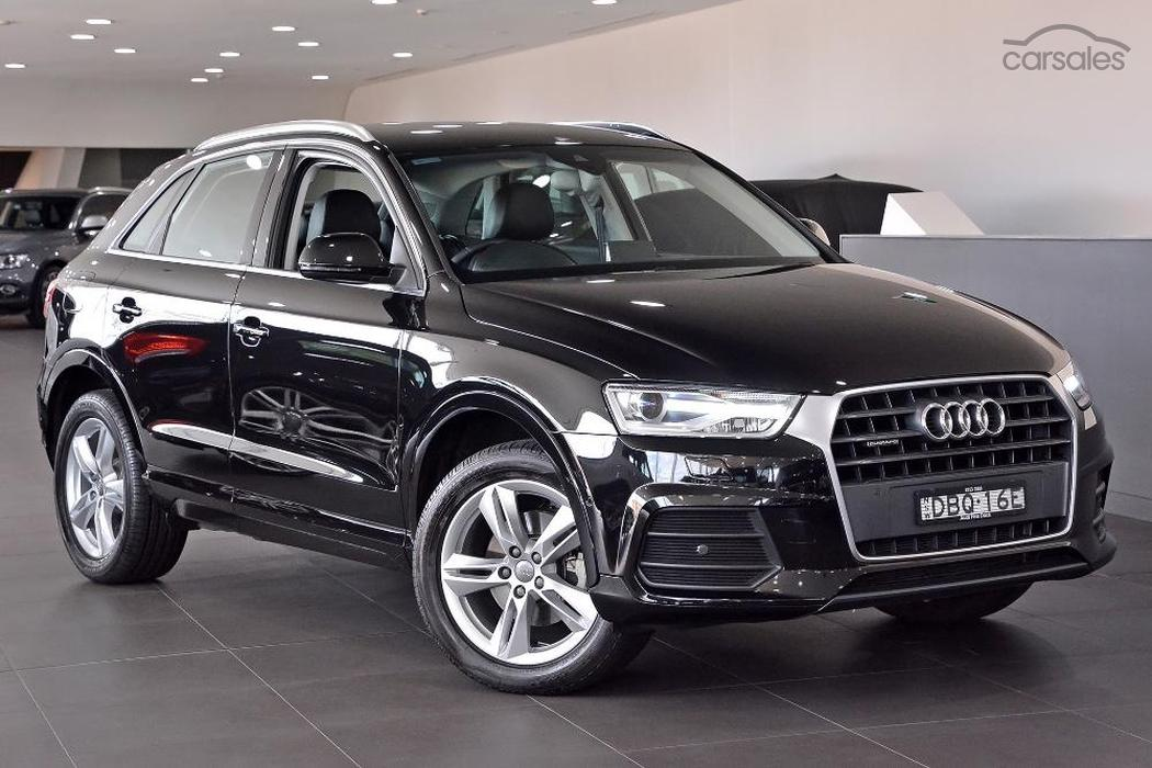 new used audi q3 cars for sale in australia. Black Bedroom Furniture Sets. Home Design Ideas