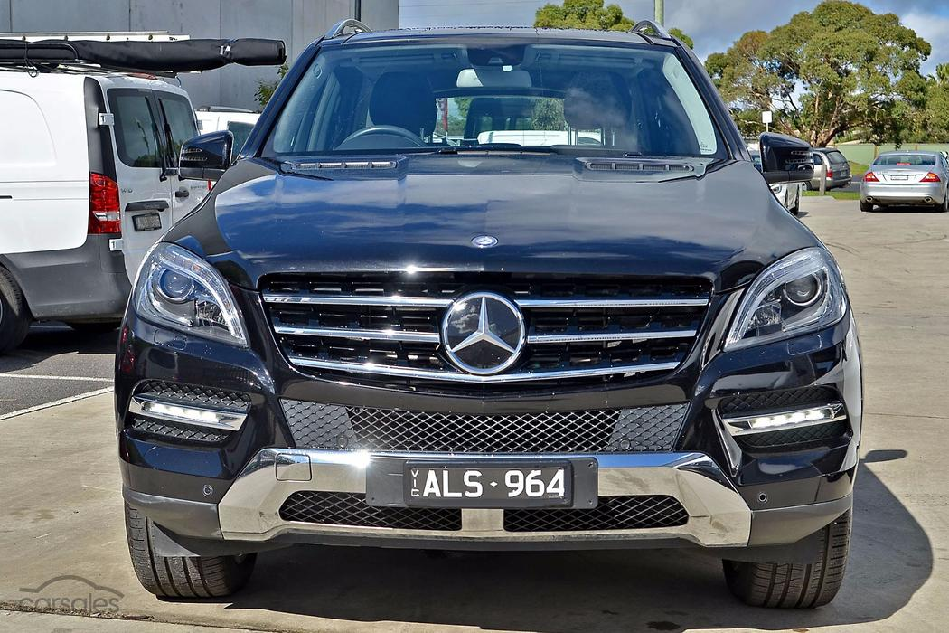 new used mercedes benz ml350 cars for sale in australia. Black Bedroom Furniture Sets. Home Design Ideas