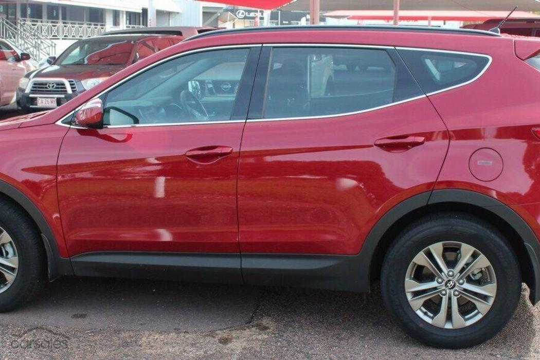 2013 hyundai santa fe manual
