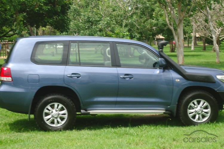 New Amp Used 5 Doors Cars For Sale In Katherine Northern