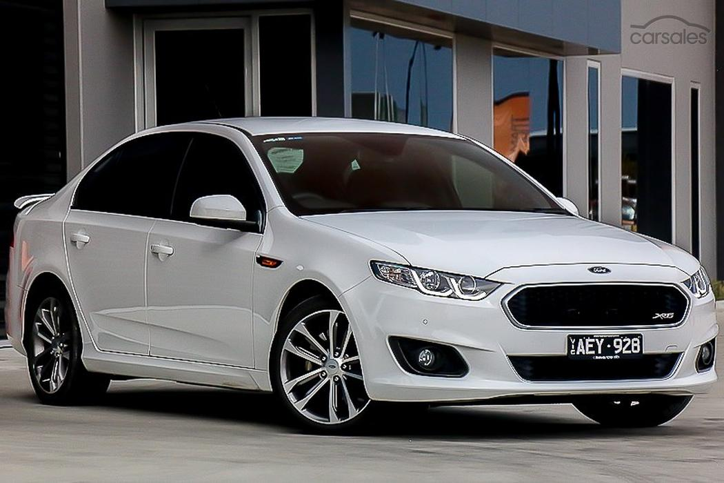 new used ford falcon manual cars for sale in australia. Black Bedroom Furniture Sets. Home Design Ideas