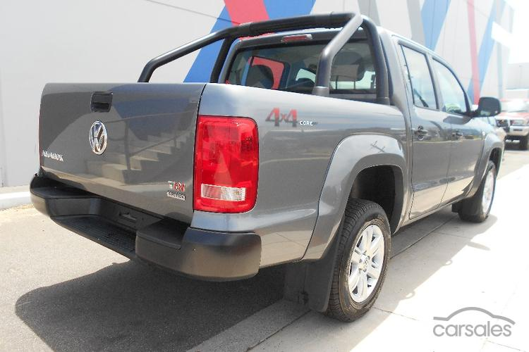 New Used Volkswagen Amarok Cars For Sale In Australia
