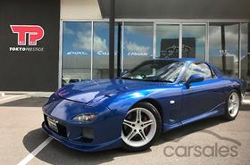 New  Used Mazda RX7 cars for sale in Australia  carsalescomau