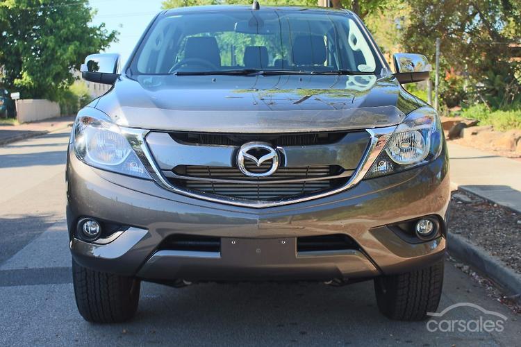 New Used Mazda Ute Cars For Sale In Australia Carsales