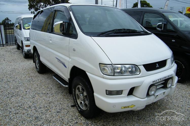 Edmonton Mitsubishi Dealer New Used Cars For Sale: New & Used Mitsubishi Delica Cars For Sale In Australia