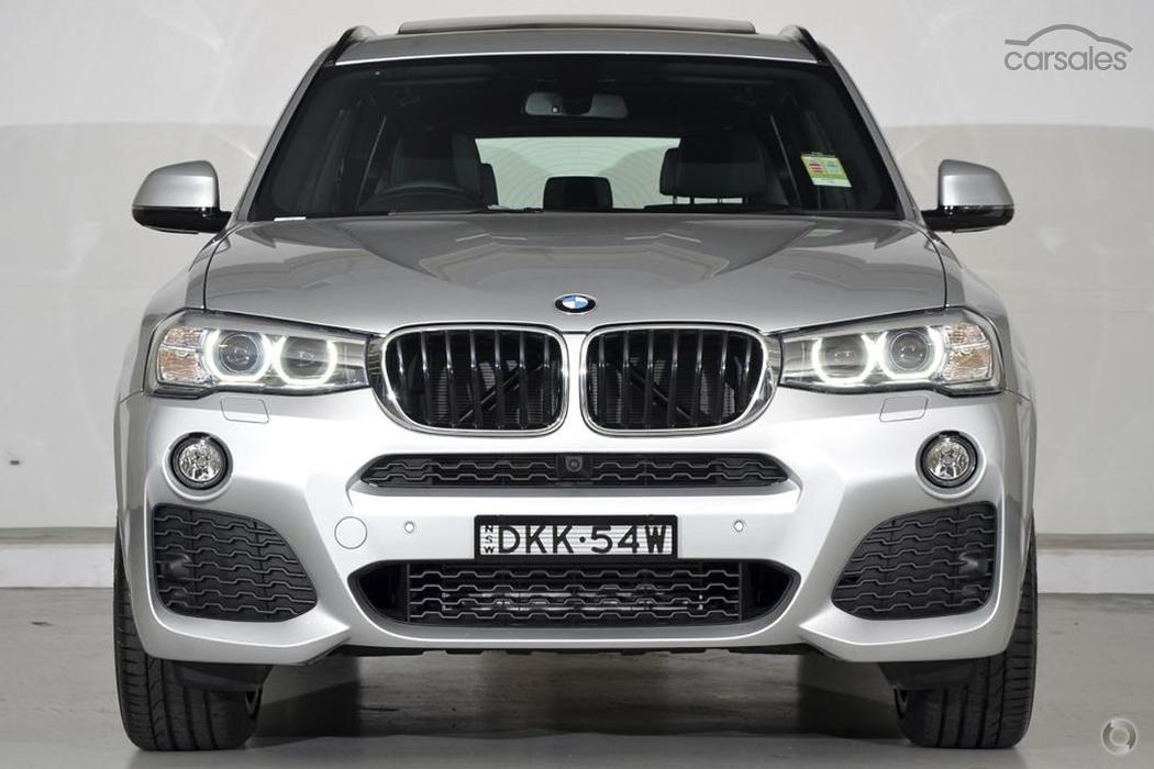 Worksheet. New  Used BMW X3 cars for sale in Australia  carsalescomau