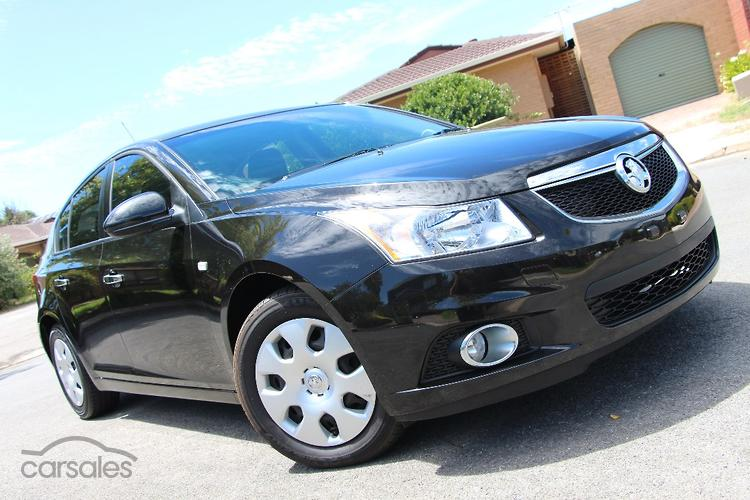 New Amp Used Holden Cruze Cars For Sale In Australia