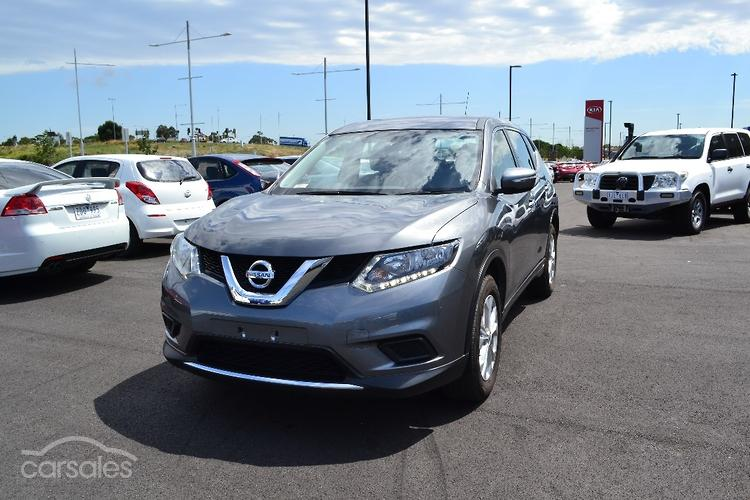 New & Used Nissan X-Trail Cars For Sale In Melbourne