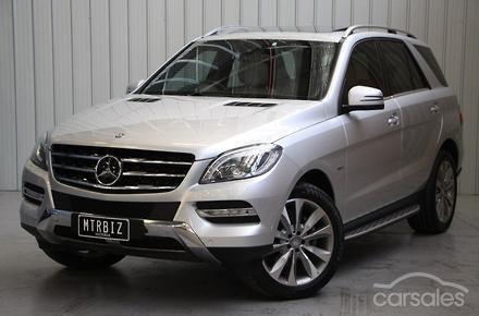 2012 mercedes benz ml350 bluetec auto 4x4. Black Bedroom Furniture Sets. Home Design Ideas