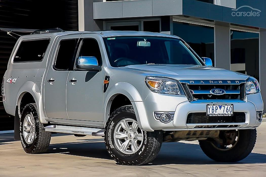 new used ford ranger pk cars for sale in australia. Black Bedroom Furniture Sets. Home Design Ideas