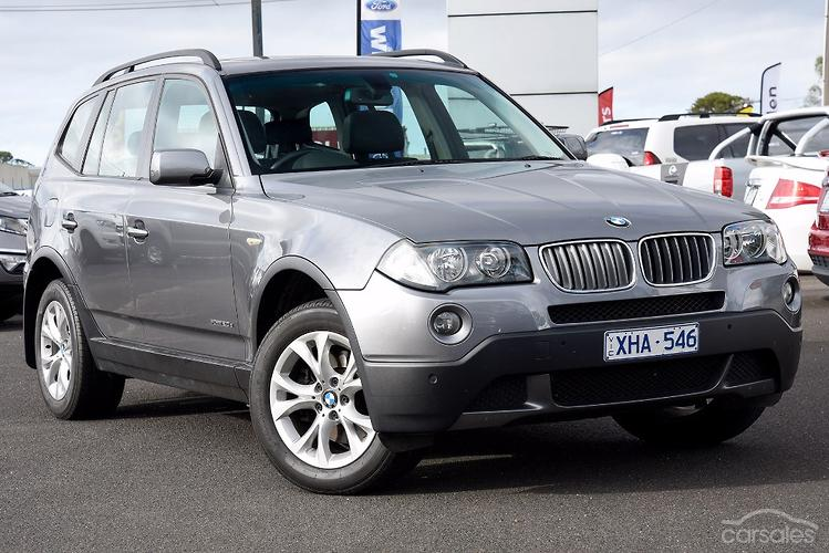 bmw x3 xdrive28i lifestyle отзывы