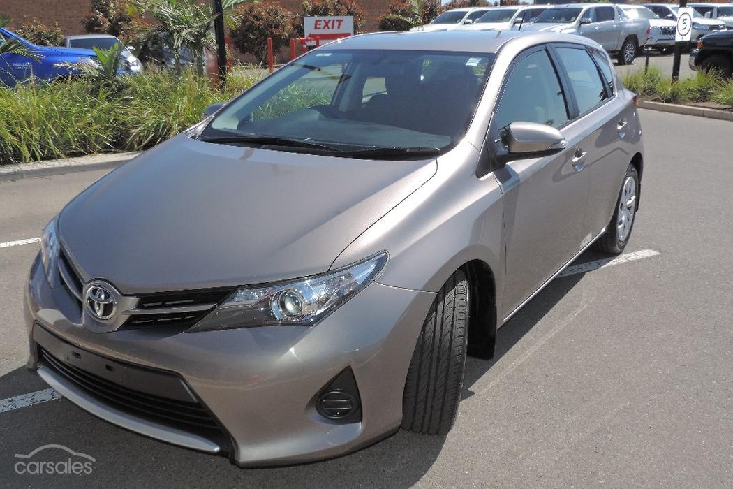 Toyota Corolla Car Sales Adelaide