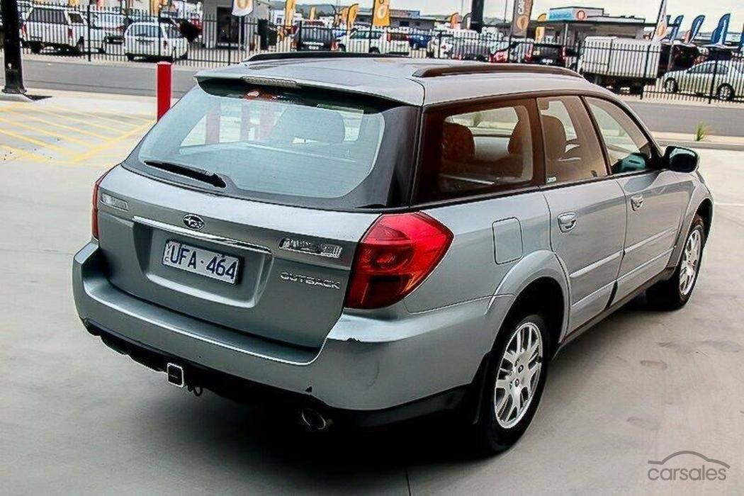 new used subaru outback cars for sale in australia. Black Bedroom Furniture Sets. Home Design Ideas