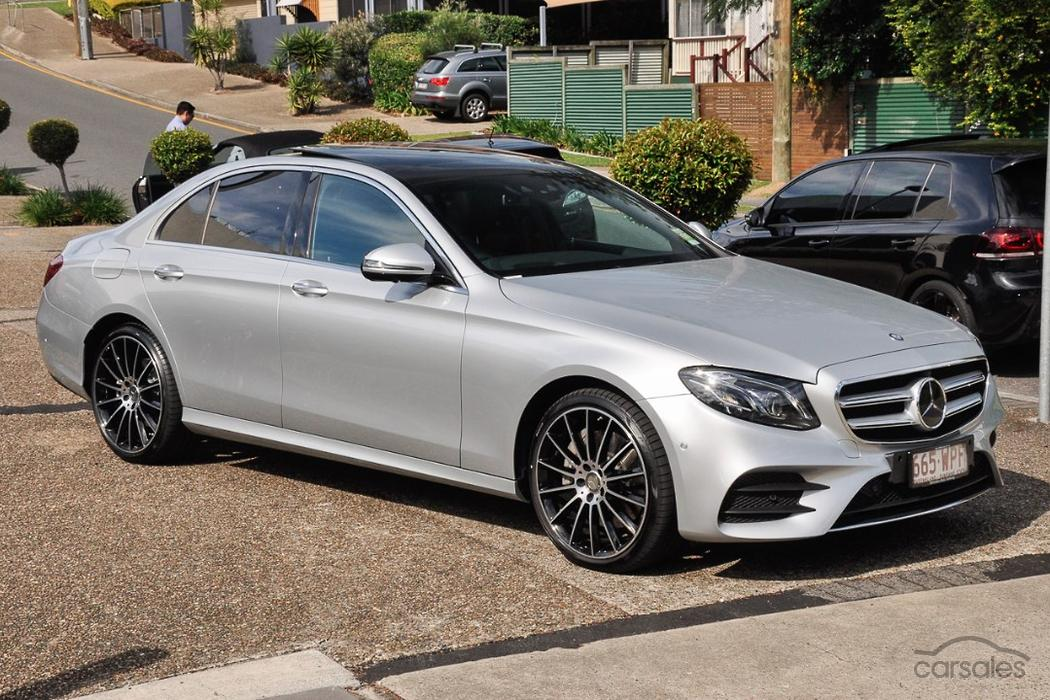 New used mercedes benz e350 cars for sale in australia for Used mercedes benz for sale in nj