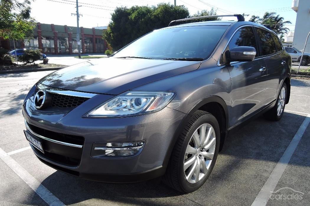 new used mazda cx 9 cars for sale in australia autos post. Black Bedroom Furniture Sets. Home Design Ideas