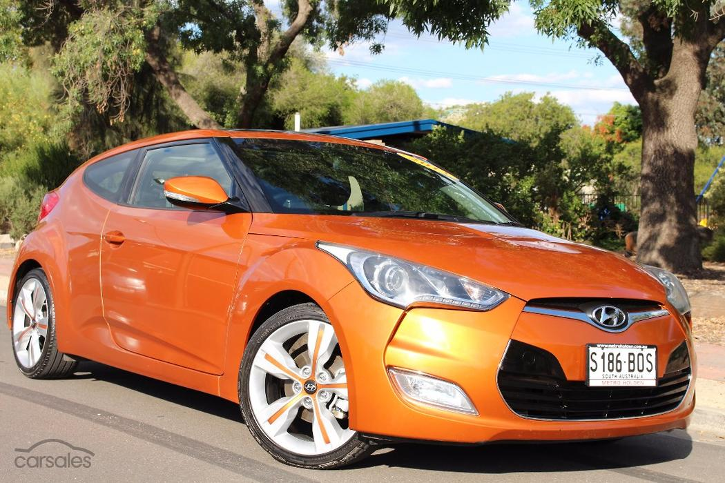 new used hyundai veloster cars for sale in australia. Black Bedroom Furniture Sets. Home Design Ideas