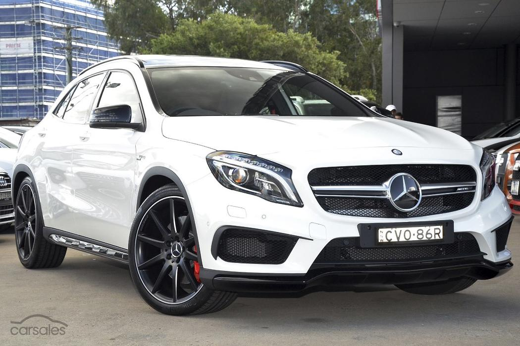 New mercedes benz cars for sale in australia used cars for Www mercedes benz used cars