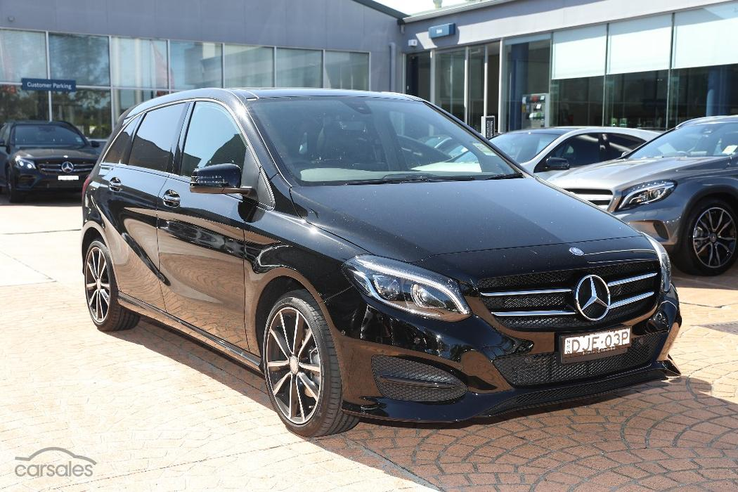 new used mercedes benz b200 cars for sale in australia. Black Bedroom Furniture Sets. Home Design Ideas