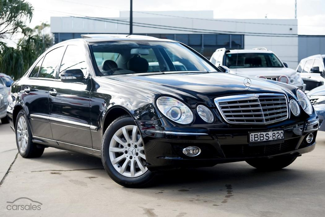 New used mercedes benz e280 cars for sale in australia for Mercedes benz car sales