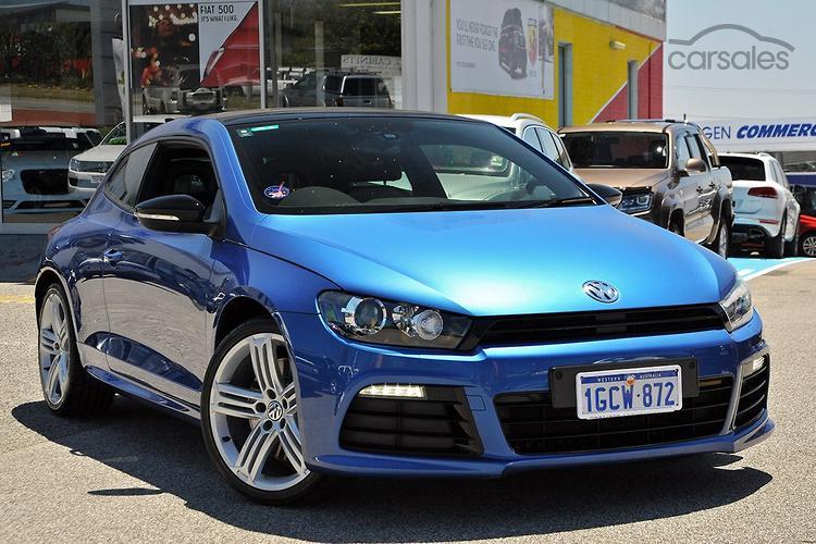 New Amp Used Volkswagen Scirocco Cars For Sale In Australia Carsales Com Au