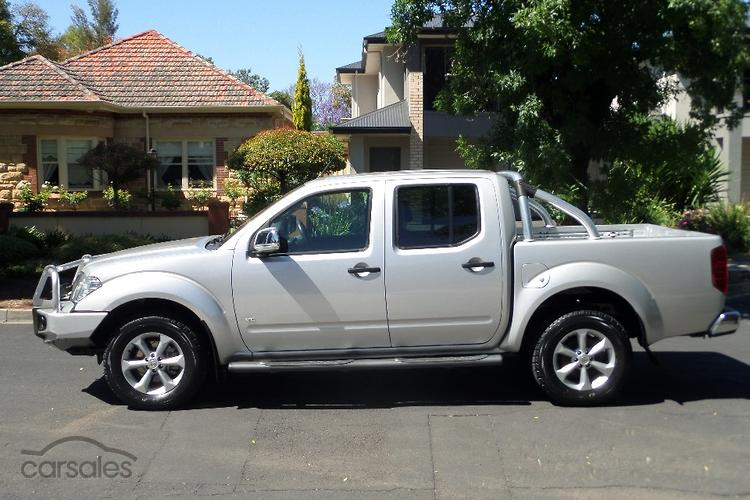 New Used Nissan Navara St Cars For Sale In Australia
