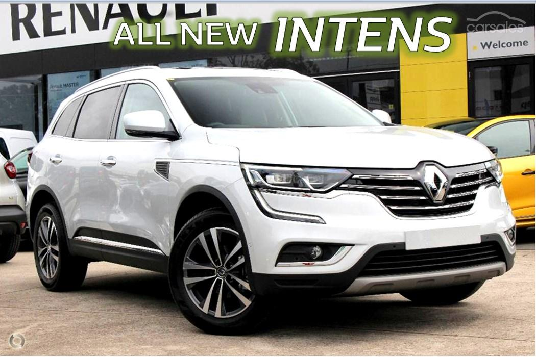 new used renault koleos cars for sale in australia. Black Bedroom Furniture Sets. Home Design Ideas