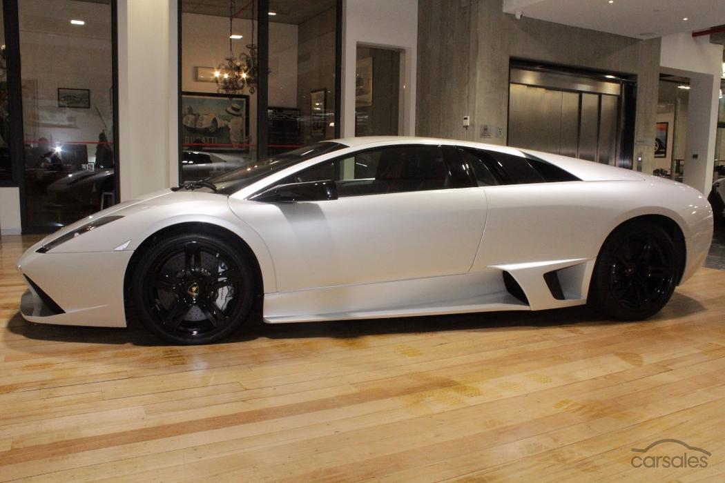 Lamborghini replica cars and parts for sale