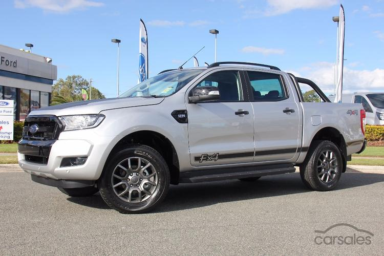 New Amp Used Ford Ranger Fx4 Cars For Sale In Australia